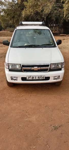 Chevrolet Tavera Neo 2007 Diesel Well Maintained