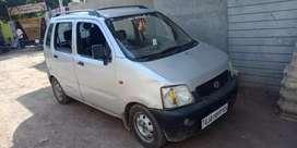 Wagon R 5789