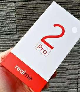 Realme 2 pro 8GB RAM,128GB ROM
