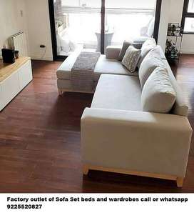 FACTORY ALL Size SOFA SET Available