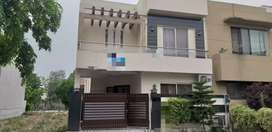 5 Marla Slightly Used Fully Furnished House For Sale in DHA Phase 5