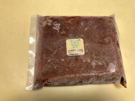 Frozen Artemia 500 Gm Pkt