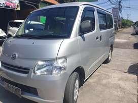 DP 12 JT // gran max minibus 1.3 D asli bali