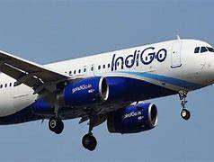 Hiring male and female aspirants for airport task!! indiGo airlines of