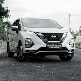Nissan Livina 2019 Bensin