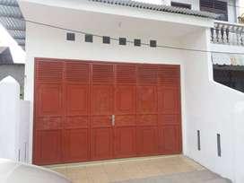 Rumah Sewa Jln Rakyat No 36 (Posisi Pinggir Jalan, cocok untuk usaha)