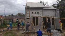 Rumah Baru Bisa Request Spek dan Design