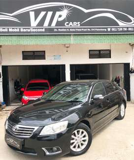 ( DP 30jt) Camry G 2009 automatic, km80rb, vipcars