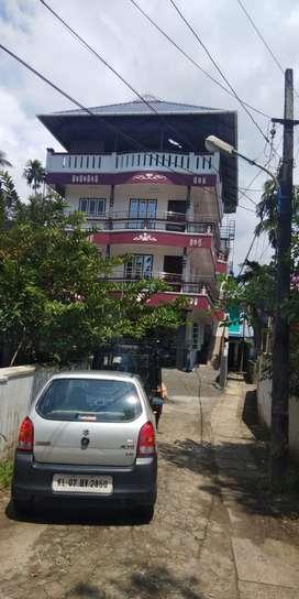 House for rent at maradu