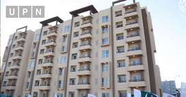 Near Jinnah Avenue 2 Beds Flat For Sale In Bahria Tower, Apartment