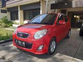 Kia Picanto SE MT 2010 Low Km Good Condition