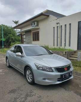 Honda Accord 2.4 Vti at 2010