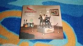 Jual CD Audio Original  Peterpan SebuahNamaSebuahCerita
