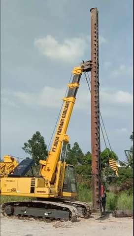 jual crane exca kap 16 ton