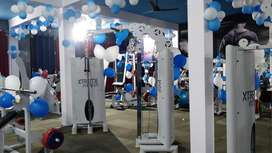 Gym fitness first commercial gym equipment manufacturing company