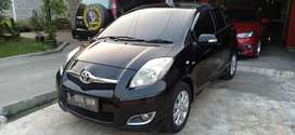 DP 15 juta Yaris E Matic 2010