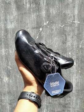 Sepatu cleat roadbike mavic boa like new