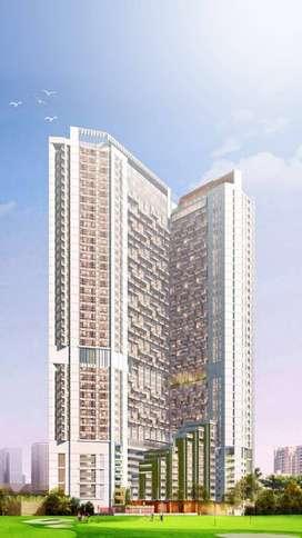 Dijual Rugi Apartemen Premium Springhill Kemayoran