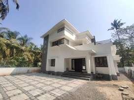 Mundoor 9cent, 3bedroom,2100SqFt,  Villa near Thrissur