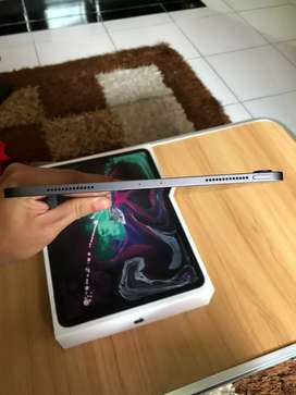 Ipad pro gen 3 2018 11inch wifi only 256gb ibox