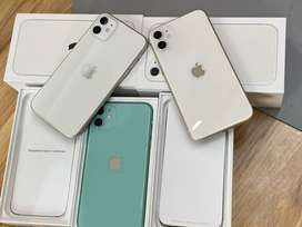 EXCELLENT CONDITION  I PHONE 11 , ALL COLOR AVAILABLE   OFFER AVAILABL