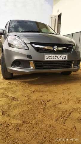 Maruti Suzuki Swift Dzire 2014 Diesel