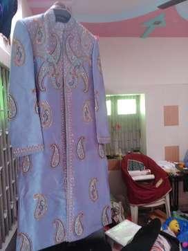 Sherwani stylish