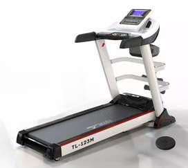 Treadmill elektrik tl.123 M