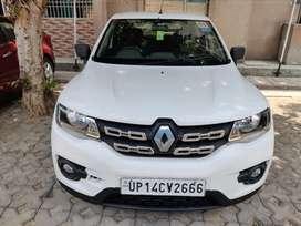 Brand new car Renault KWID 2016 Petrol 22000 Km Driven