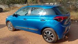 Hyundai Elite i20 2017 Petrol 10800 Km Driven