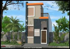 NEW BANGLO 28LAKH ONLY