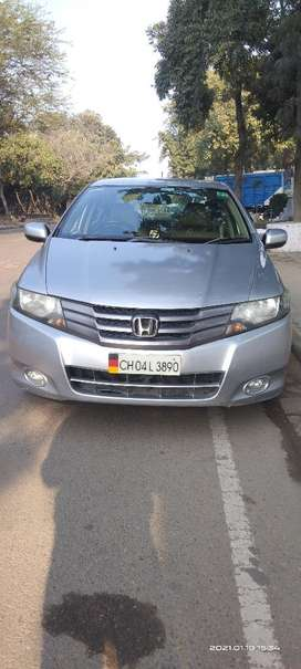 Honda City 1.5 V Manual, 2009, Petrol