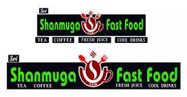 Sri Shanmuga Fast Food