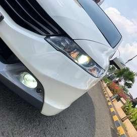 Honda Odyssey 2.4 AT 2011 bisa tt estima innova fortuner pajero