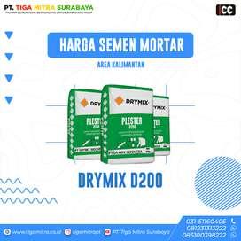 Semen Mortar Drymix D200