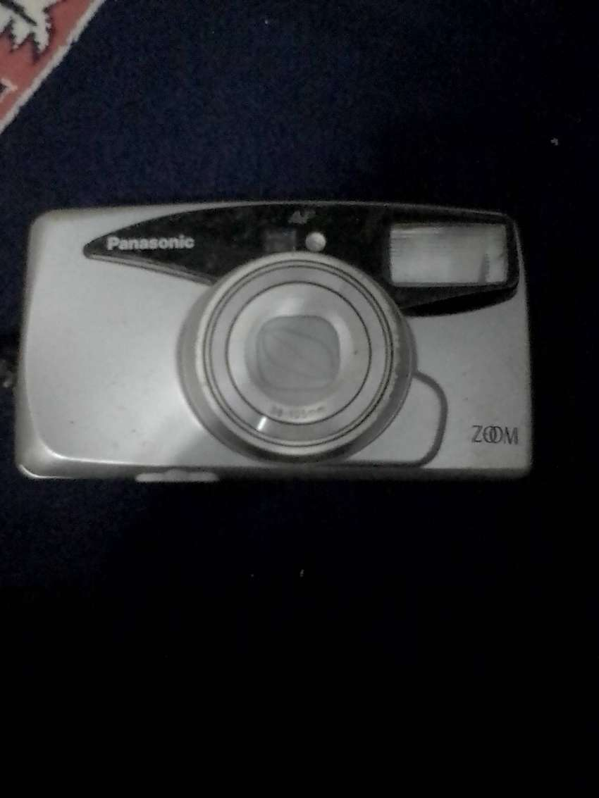 Some Month old Panasonic model 0