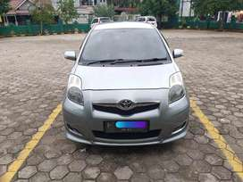 Toyota Yaris S Limited A/T Good Condition