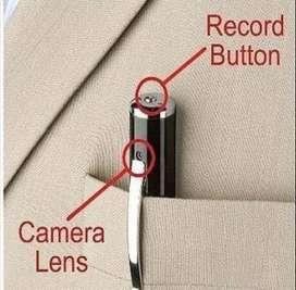 New Spy Pen Audio Video Full HD Audio Video Recording Camera Available