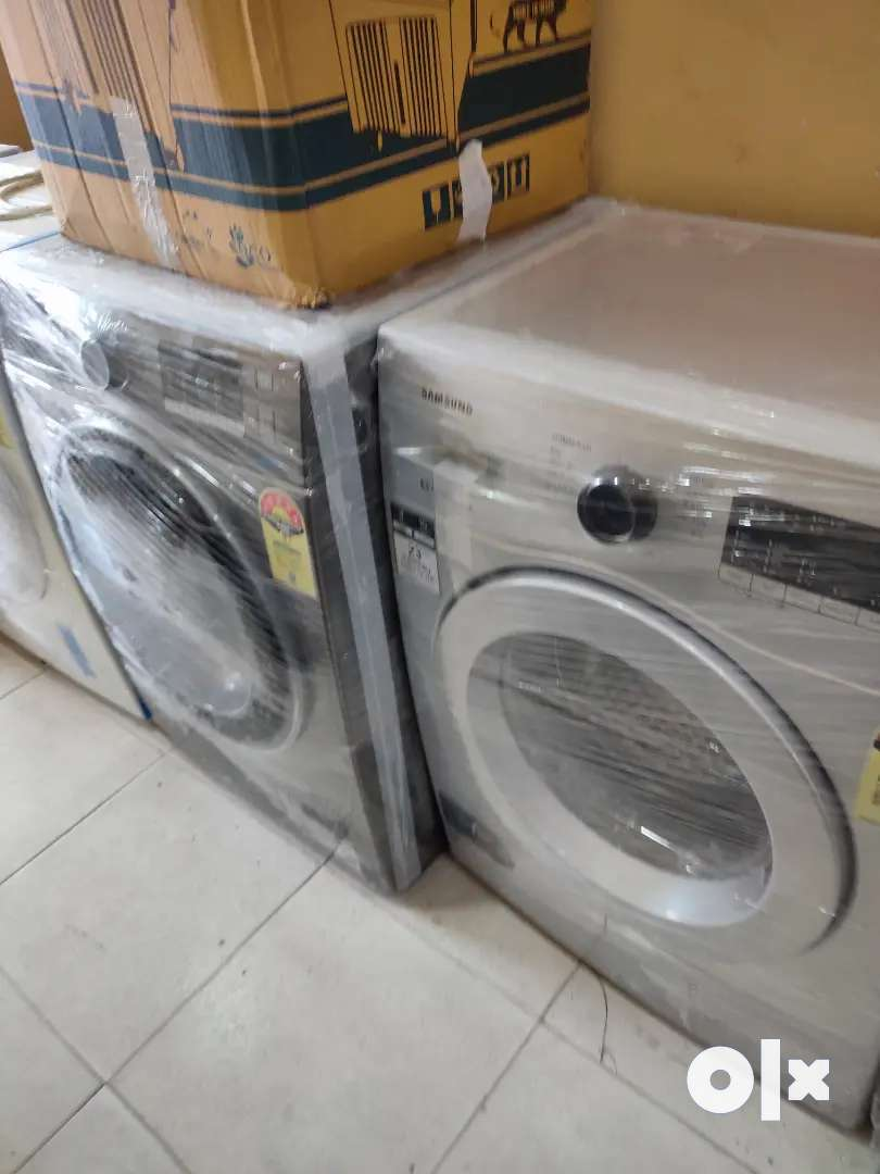 Samsung front load 6kg washing machine fully automatic five star model