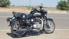 ROYAL ENFIELD STANTERDED 500