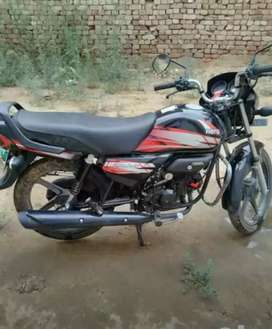 Very good condition bike selling