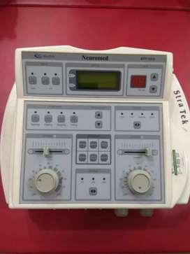 TENS ALAT FISIOTERAPI (ST-100 STRATEK DIGITAL AUTO TENS)