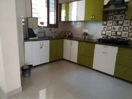 2BHK FF of am10 Marla house for rent in sector 117