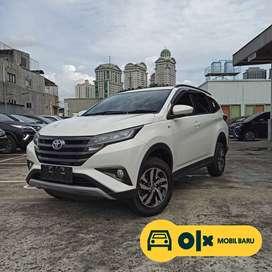 [Mobil Baru] PROMO DOUBLE DISCOUNT NEW TOYOTA RUSH