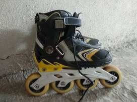 Iline skate
