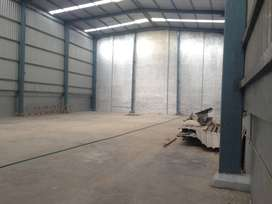 WAREHOUSE & ELECTRIC POWER 75HP