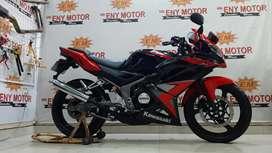No Repaint.. Ninja KRR th 2014 Merah - Eny Motor
