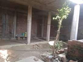 Big hall for godown and office