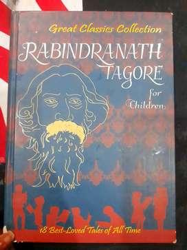 It's a Rabindranath Tagore book for children
