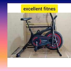 sepeda statis platinum bike FC-388N D-46 alat fitnes